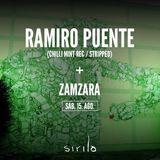 Ramiro Puente - Sirilo Part 2