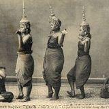 Grabaciones Etnográficas vol.1: Laos, Etiopía, Inuits, Campas, Uzbekistán