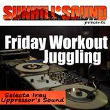 Friday Workout Juggling No.11 by Selecta Iray