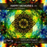 Jero Nougues - Happy Memories - June 13, 2016