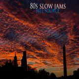 #bill source - 80s slow jams mixtape