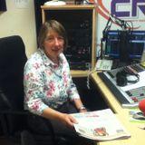 Elma Brazel - Talking about the Newport Community