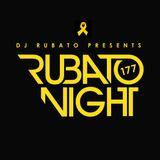 Rubato Night Episode 177 [2017.03.24]