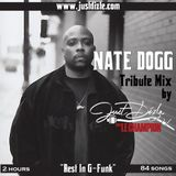 @justdizle aka Le Champion - Nate Dogg Tribute Mix [Rest In G-Funk]
