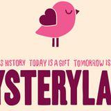 Sunnery James & Ryan Marciano - Live @ Mysteryland 2012 (Chile) - Dec 2012