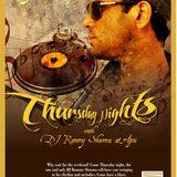 Mixed ,pop/ house set…  EDE delhi style midweek party.. Agni.. feat Rummy Sharma..