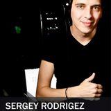 Sergey Rodrigez - Summercast 01