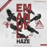 Emanuel Haze / Undergroup / Podcast.UG # 013 / Edicion Especial / Talento Armenia