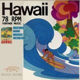 HAWAII SESION / 78 RPM / MUSICA GATUNA