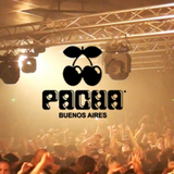 Hernan Cattaneo - Live @Pacha, Buenos Aires 14.12.1994