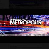 METROPOLIS / HOOKAH LOUNGE