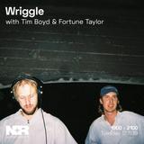 Wriggle w/ Tim Boyd & Fortune Taylor - 12th of November