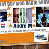 Glory Boy Radio Show 21st January 2018