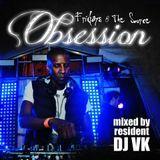 Obsession Mix Cd - Original Mix 2013