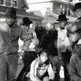 Mix up! Hip Hop Movement Rap Oldtimers 70's / 80's Part 7