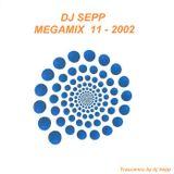 DJ Sepp - Megamix November 2002