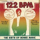 Old school House by The Legendary Bathrobe DJ