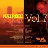 Nairobi By Night Vol. 7 - Mixed By Mikhail Kuzi