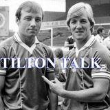 Tilton Talk 29-01-18