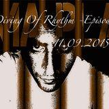Diving Of Rhythm - Episode 118 - 11.09.2015