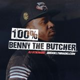 100% Benny The Butcher (DJ Stikmand)
