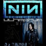 Nine Inch Nails. Ultimatum Mix
