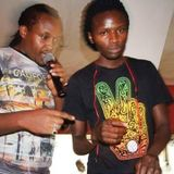Ginalship The Live Mix - Dj Jo & Mc Ghetto Child Club Spree Nairobi