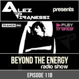 ALEZ Piranessi - Beyond the energy 118