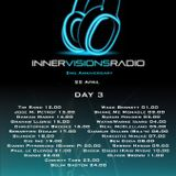 Joce Petrov - Guest Mix For  2nd Anniversary @ InnervisionsRadio 2012