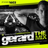 Gerard - The Mix 1603