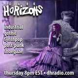 Dark Horizons Radio - 9/28/17
