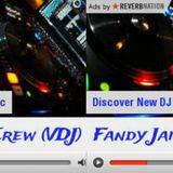 VDC-MF-Fandy-DUDA-Funky-Feat-Noka-Nicky-Minaj-Noka-AXL-Funky