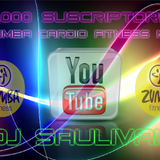ZUMBA MIX 50,000 SUBS-DJSAULIVAN