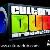 Mayd Hubb - Interview Culture Dub Radio Show by AlexDub - 09 06 2015