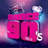 Dance 90s Vol.2.