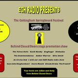 Cottingham Springboard Festival Behind Closed Doors Promotion Show