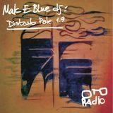 Mak E Blue Dj - Distant Pale 1.9