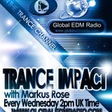 Markus Rose - Trance Impact 26 Expansion Set From Sybil (27.03.2013)