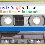 ► DenyDJ In The Mix - Remember The 90's ►