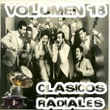 DVJ CASTLE FT DJ MIX - RETRO MIX VOL 18 (CLASICOS RADIALES) (LEE LA DESCRIPCION)