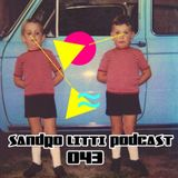 sandro litti podcast 043