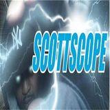 Scottscope Talk Radio 2/12/2013 Great Heroes Die Hard!