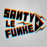 SantyLeFunke [Summer 13 Podcast]
