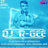 R-Gee - BIG7 Main Floor