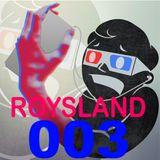 Roysland Radio 003