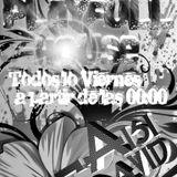 Aisi Cravid, Playfull House 8/06/2012 Wonderfm
