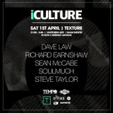 Dave Law's Tempo Pres iCulture set 1st April 2017 at Texture Manchester