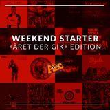 Radio ABC Weekend Starter - New Years Salute 2015