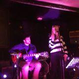 Plymouth Blues Society No 2: 1-Joanna Cooke & Nathan Austin