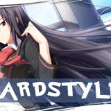 HARDSTYLE@EARLY HARDSTYLE@VOCAL HARDSTYLE@RAWSTYLE@SESSION 2012@PART.20@LIVE@MIXED BY X-GONE
